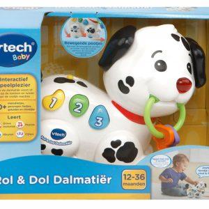 VTech Rol & Dol Dalmatier