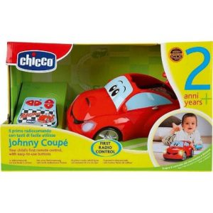 Chicco Johnny Coupé