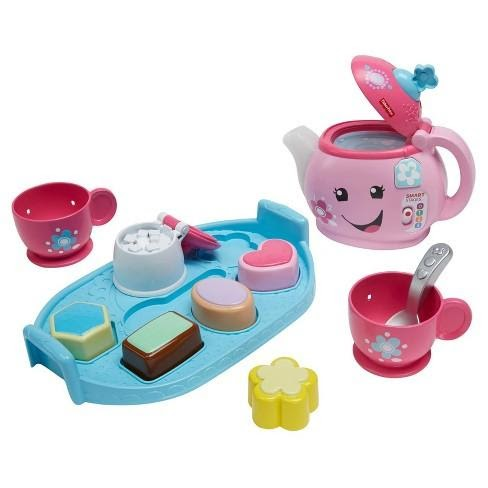 Fisher Price Theeservies