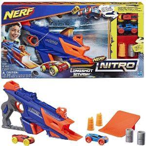 Nerf nitro smash