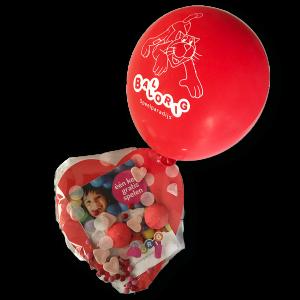 Valentijnsticket Ballorig